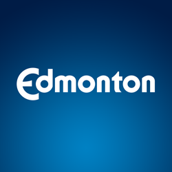 logo for City of Edmonton