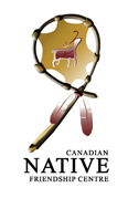 logo for Canadian Native Friendship Centre