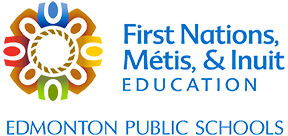 logo for Edmonton Public School Board