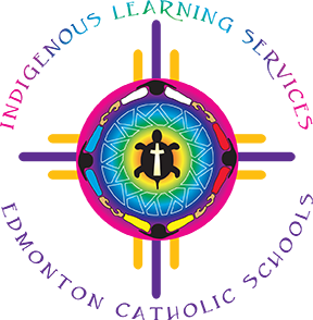 logo for Edmonton Catholic Schools